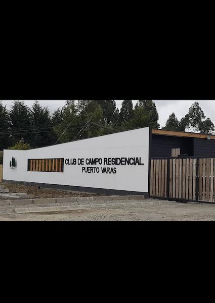 Condominio Campo Residencial