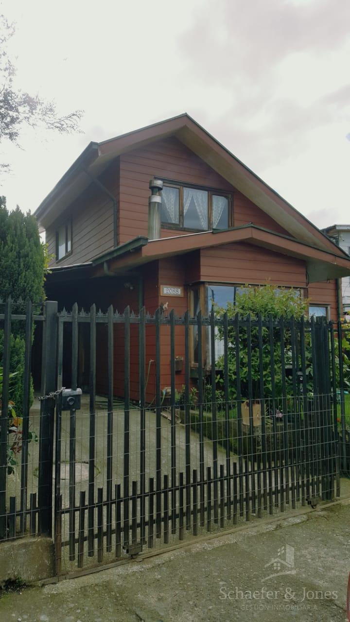 Casa Sector Residencial